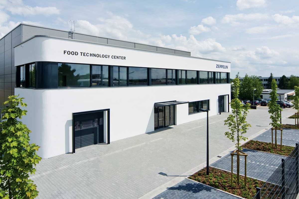 Industrie-Architektur