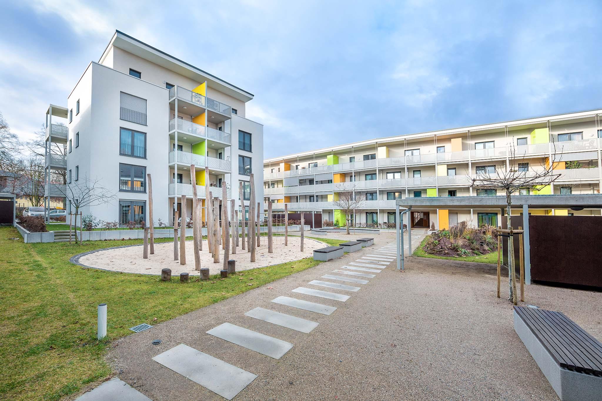 Wohn-Architektur